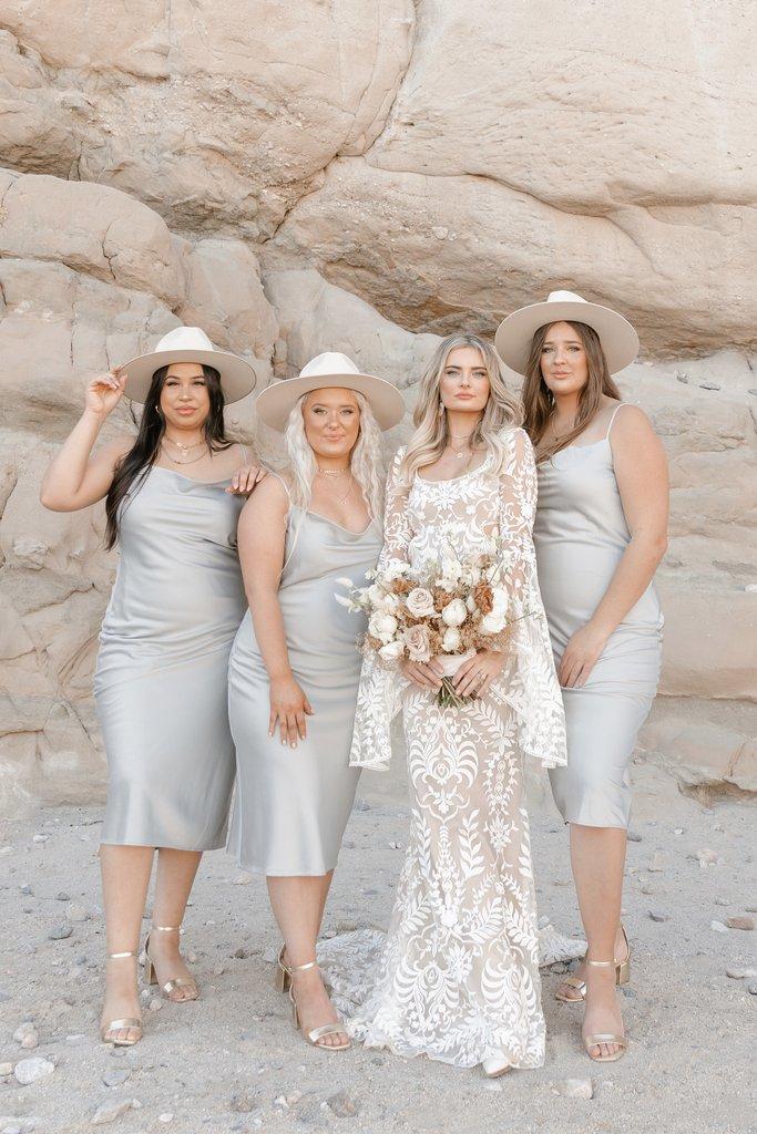 bridesmaid dresses, bridesmaid dress ideas, bridesmaid dress colors, bridesmaid dress styles, silver bridesmaid dress