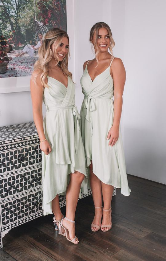 bridesmaid dresses, bridesmaid dress ideas, bridesmaid dress colors, bridesmaid dress styles, mint bridesmaid dress,