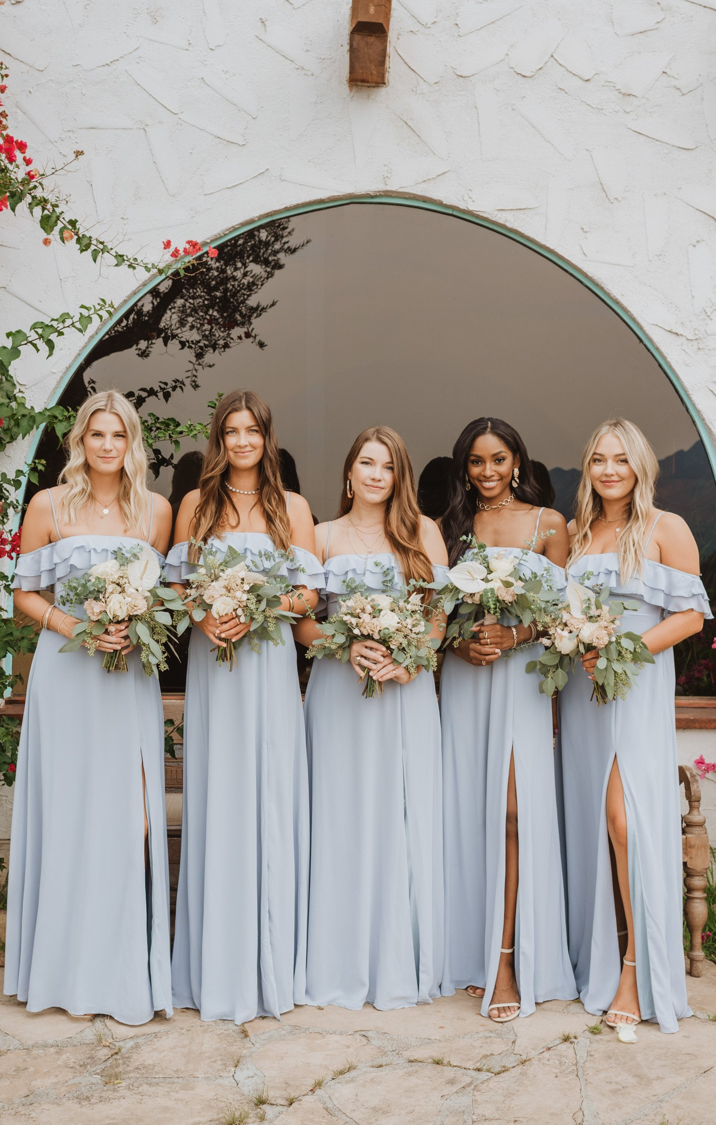 bridesmaid dresses, bridesmaid dress ideas, bridesmaid dress colors, bridesmaid dress styles, blue bridesmaid dress, maxi bridesmaid dresses