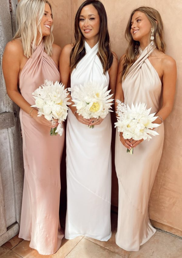 40+ Affordable Bridesmaid Dresses For Your Wedding!