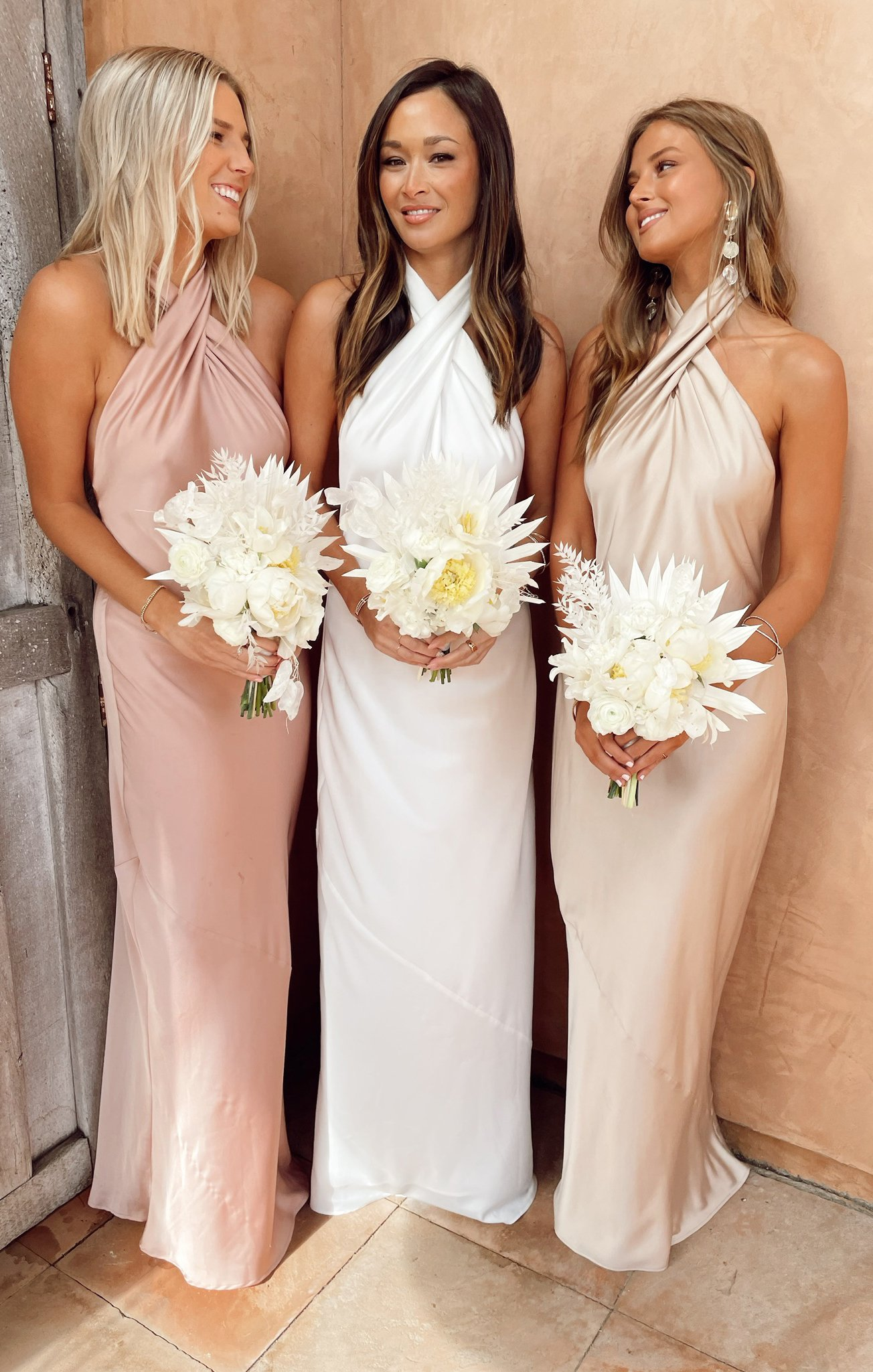 bridesmaid dresses, bridesmaid dress ideas, bridesmaid dress colors, bridesmaid dress styles, affordable bridesmaid dress, satin bridesmaid dresses, halter bridesmaid dress