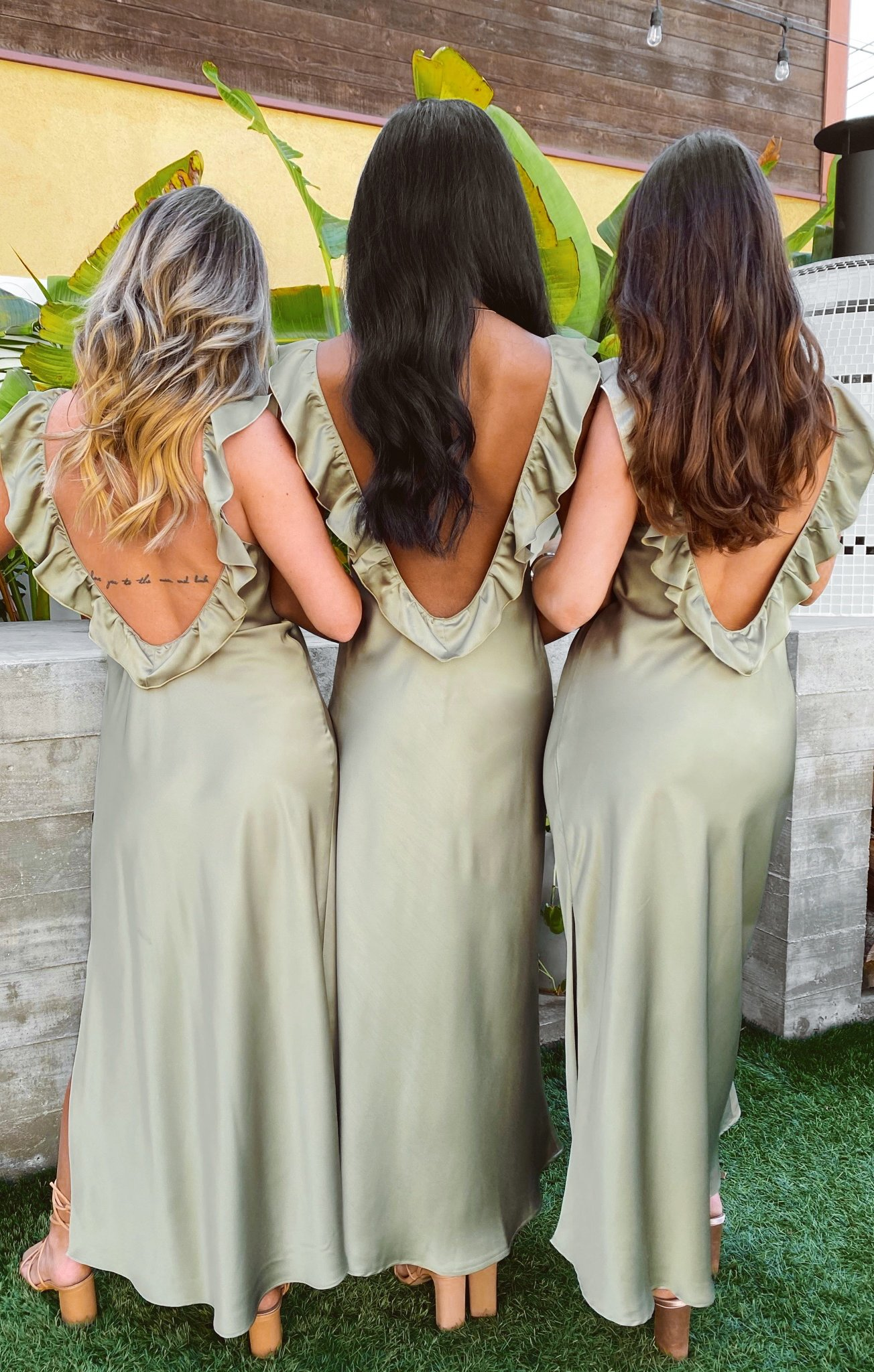 bridesmaid dresses, bridesmaid dress ideas, bridesmaid dress colors, bridesmaid dress styles, satin bridesmaid dress
