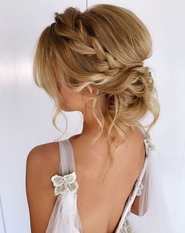 50+ Gorgeous Bridesmaid Updos For Your Wedding!