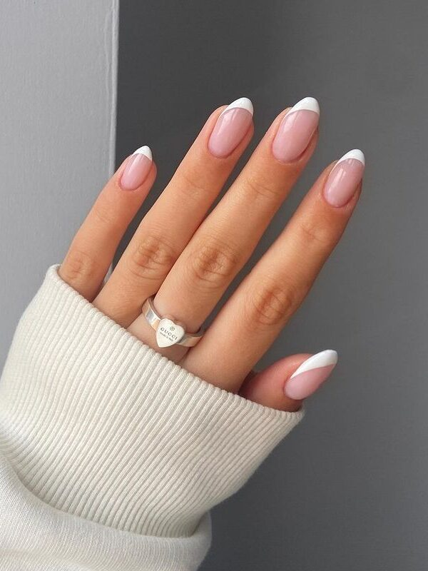 50+ Gorgeous Wedding Nails For Your Big Day!
